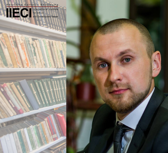 IIECI Welcomes the New IIECI Spring 2019 Fellow