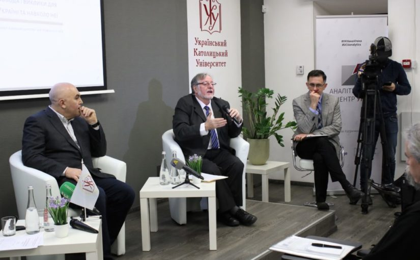 Rejection of another in the context of global religious pluralism – the outcome of the discussion
